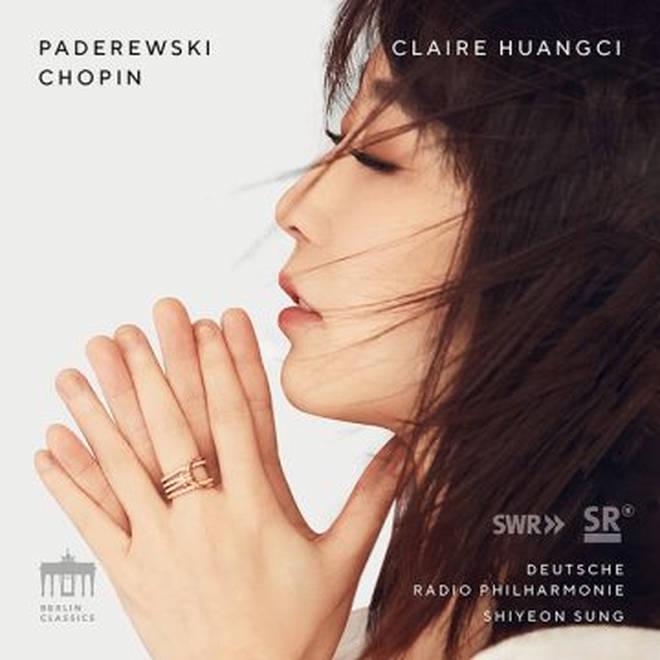 Claire Huangci: Chopin & Paderewski