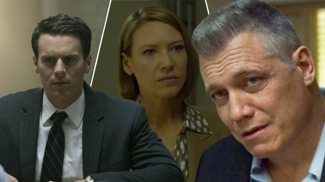 Netflix viewers notice the Mindhunter theme tune changes in the season 2 finale