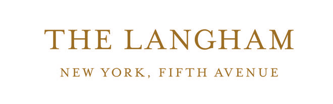 The Langham, New York, Fifth Avenue Logo
