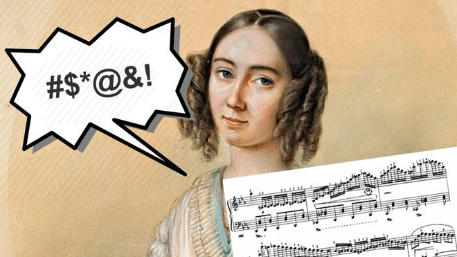 Inspirational quotes from female composers