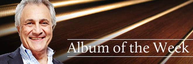 John Suchet's Album of the Week