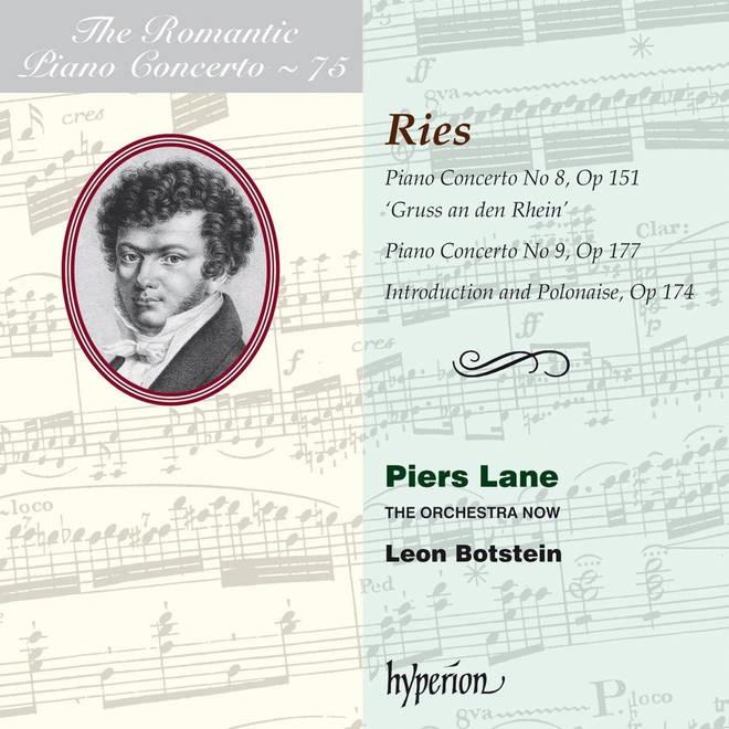 Ferdinand Ries - Piano Concertos