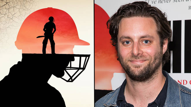 The Maccabees' Felix White wrote his first ever film score for cricket movie The Edge