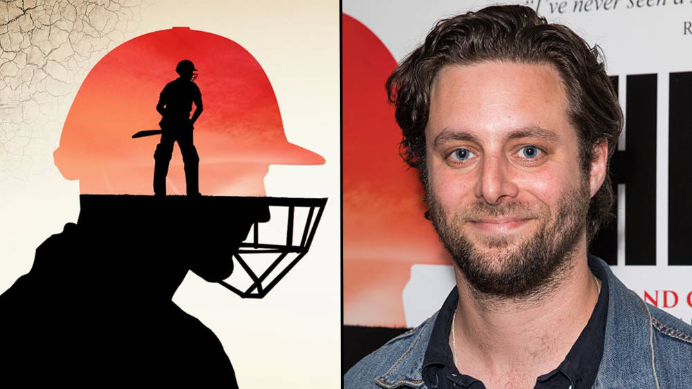 The Maccabees' Felix White wrote his first ever film score for cricket documentary The Edge