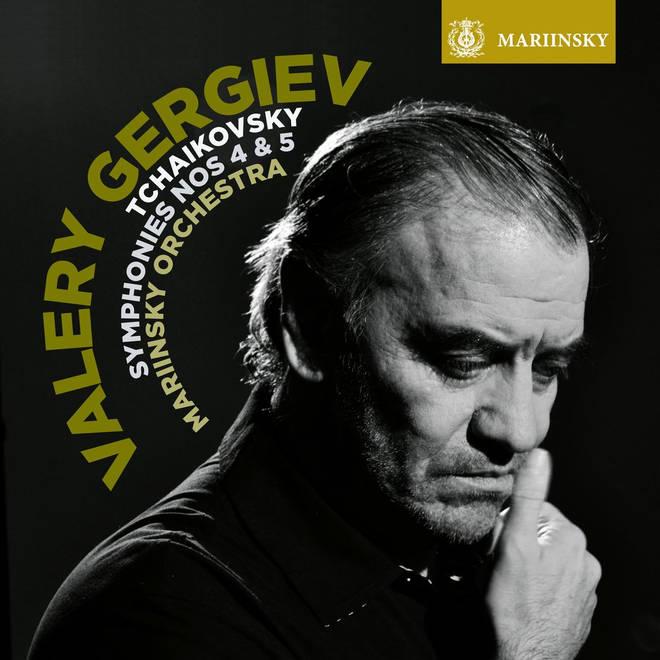 Tchaikovsky: Symphonies Nos. 4 & 5 – Valery Gergiev