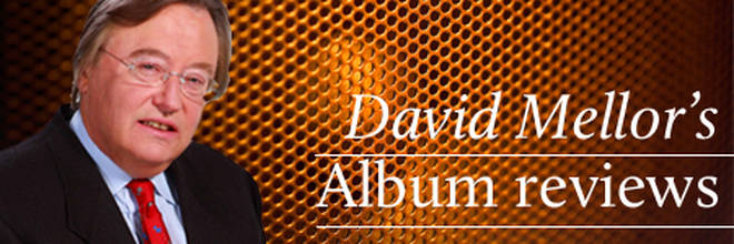 David Mellor's Album of the Week