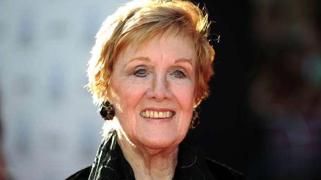 Marni Nixon at TCM Classic film Festival on April 28, 2011
