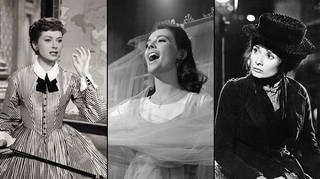 Marni Nixon dubbed the voices of Deborah Kerr in The King and I, Natalie Wood in West Side Story and Audrey Hepburn in My Fair Lady