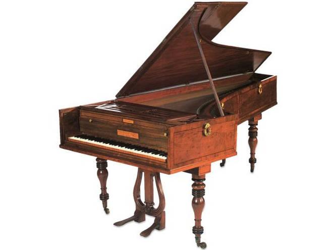 Beethoven's Broadwood