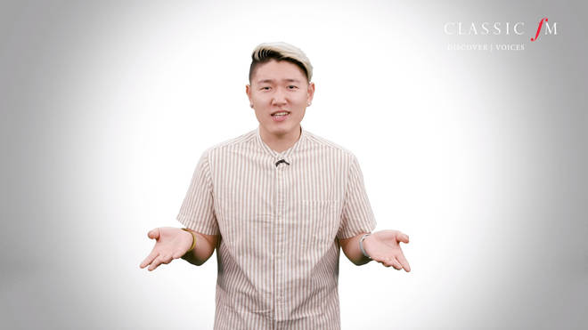 What is the difference between relative and absolute perfect pitch? Countertenor Kangmin Justin Kim explains.