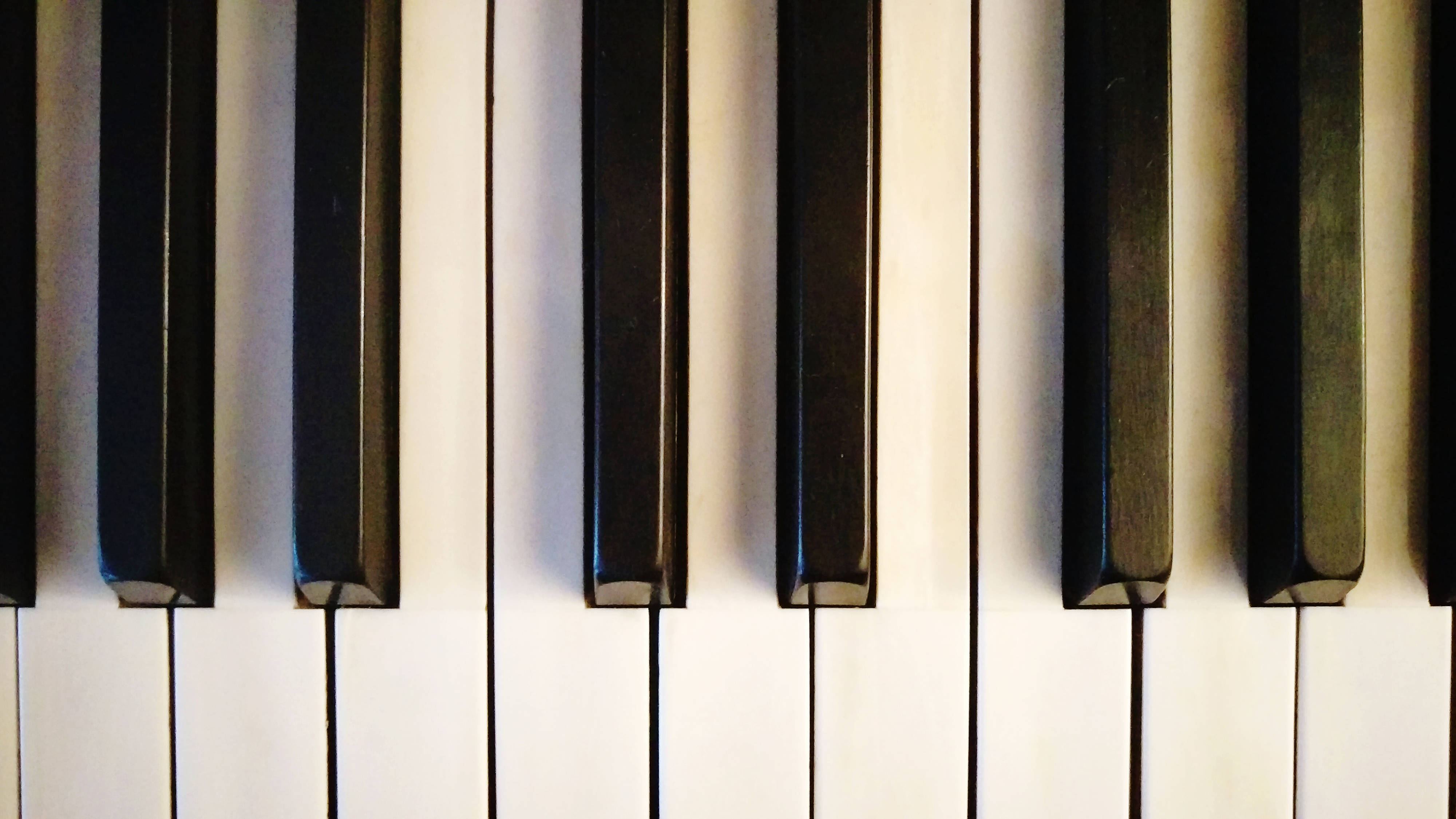 Why do pianos have 88 keys? - Classic FM