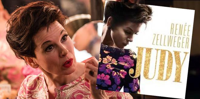 Renée Zellweger releases 'Judy' album after depicting Judy Garland in new Rupert Goold biopic