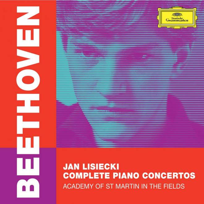 Lisiecki - Beethoven Complete Piano Concertos