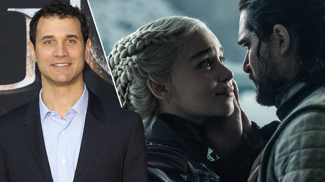 Game of Thrones composer Ramin Djawadi reveals why Dany and Jon's theme never featured in the show