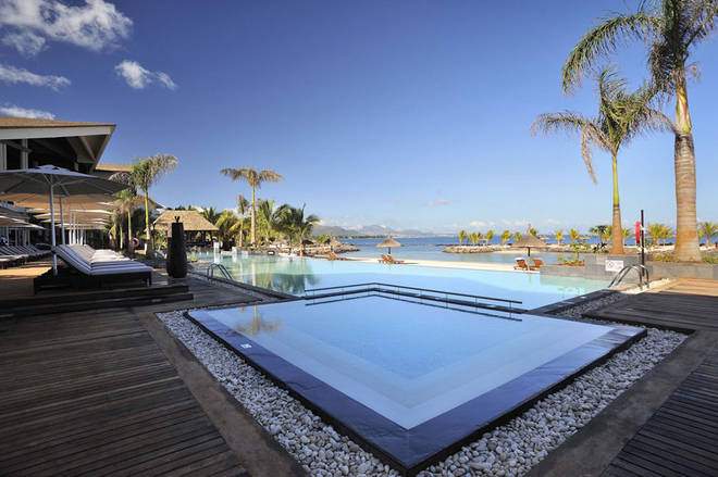 Win a trip for two to Mauritius