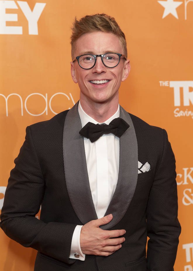 Tyler Oakley is one of YouTube's original stars