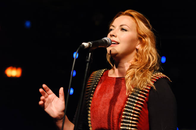 Charlotte Church was once known as 'the voice of an angel'