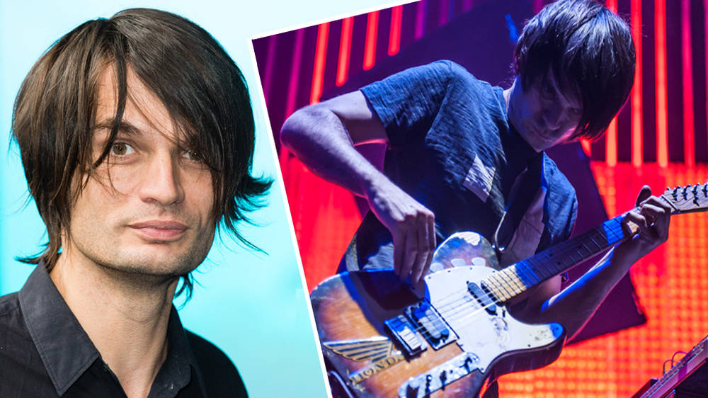 Radiohead's Jonny Greenwood has been composing for orchestra – now, he's launching a classical music label