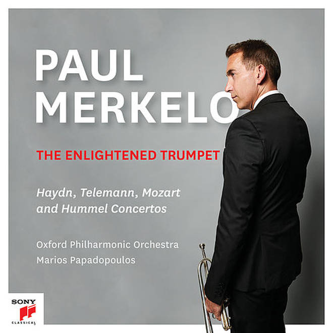 Paul Merkolo's The Enlightened Trumpet
