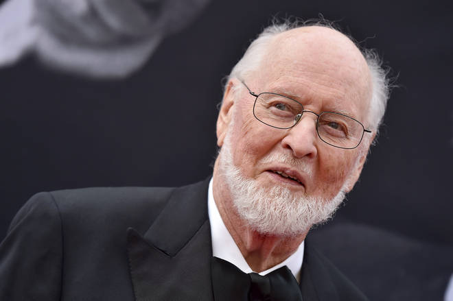John Williams finds 'no comfort' in listening to his own compositions