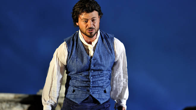 Royal Opera House launches an investigation into Vittorio Grigolo