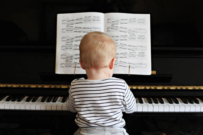 Learning music makes you smarter, according to a new study