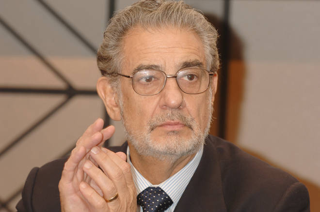 Plácido Domingo will not be returning to the Met Opera