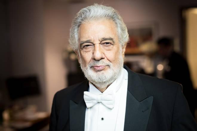 Plácido Domingo resigns from Los Angeles Opera