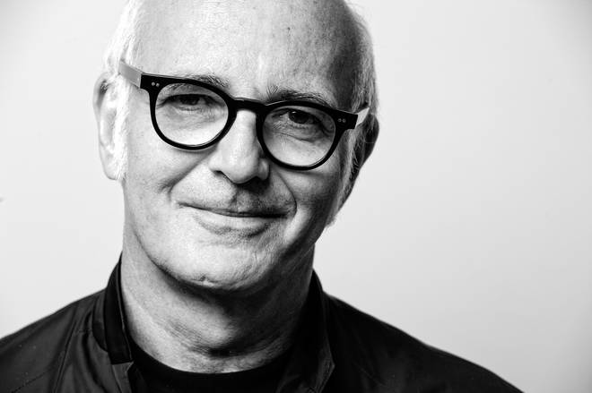 Bid to win a meet-and-greet with Ludovico Einaudi 2019