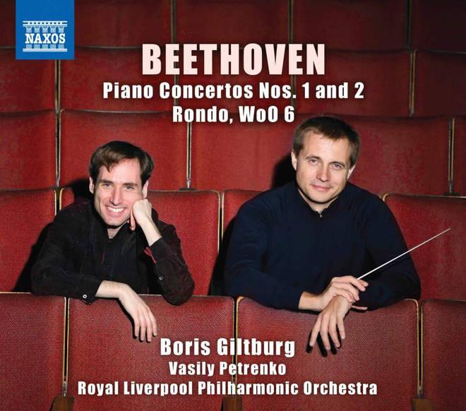 Beethoven Piano Concertos 1 & 2