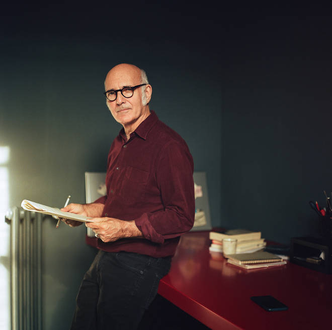 Bid for an Einaudi meet-and-greet in Milan