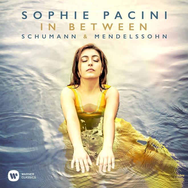 Sophie Pacini - In Between
