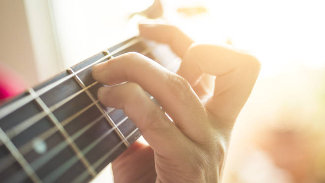 These Four Chords Are At The Heart Of Every Pop Song Classic Fm