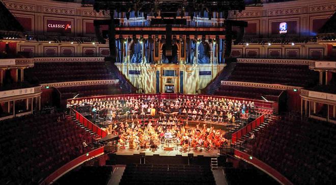Bournemouth Symphony Orchestra and Chorus