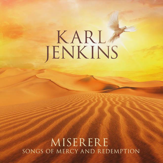 Karl Jenkins - Miserere