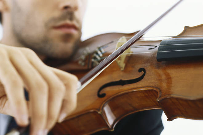 Study finds mental health services don't do enough to cater for those working in classical music