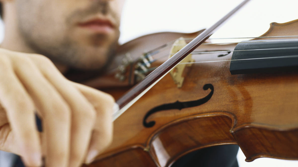 Classical music isn't doing enough to support musicians' mental health, survey reveals
