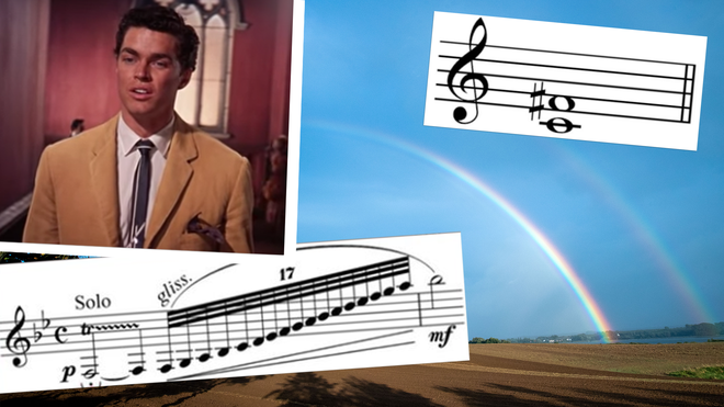 The most iconic intervals ever used in classical music