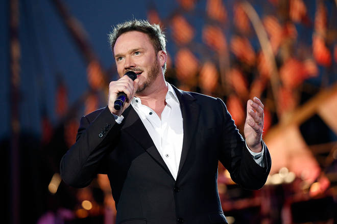 Russell Watson to tour the UK in 2020