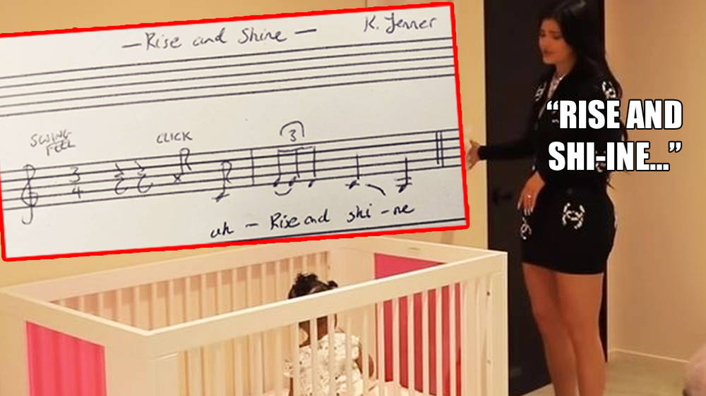 A rigorous musical analysis of Kylie Jenner's 'Rise and Shine' - Classic FM