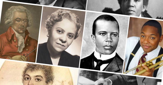 9 Black composers who changed the course of classical music history