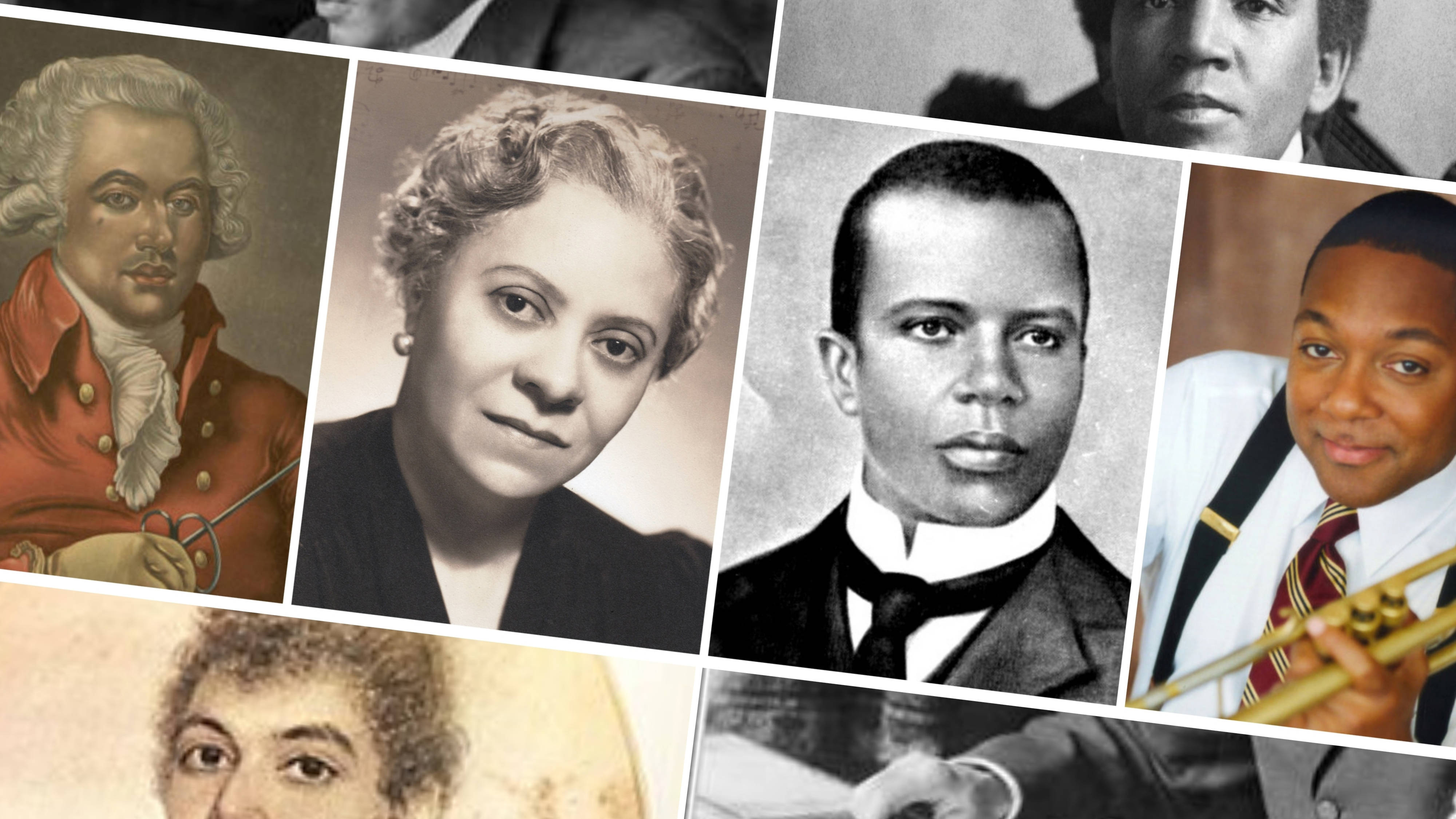 9 black composers who changed the course of classical music ...