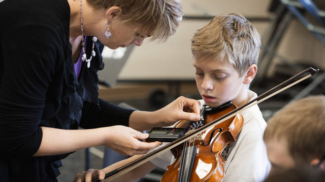 23 of 32 councils in Scotland now charge parents for musical instrument lessons