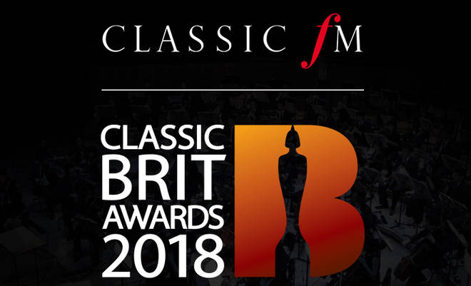 Classic FM Classic BRIT Awards