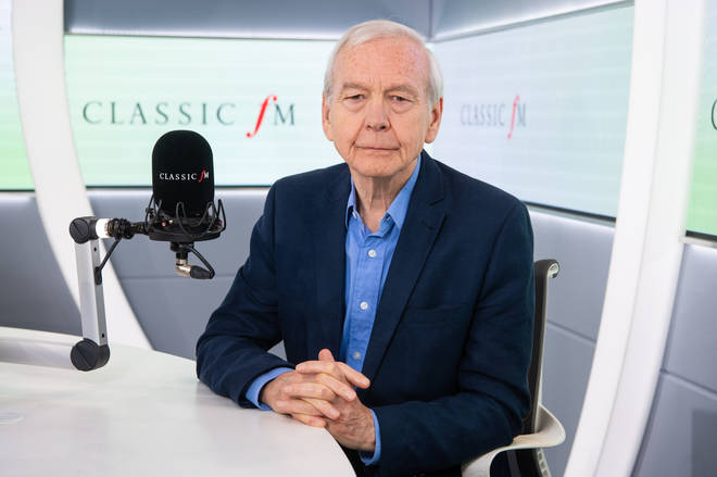John Humphrys joins Classic FM to guest-present More Music Breakfast