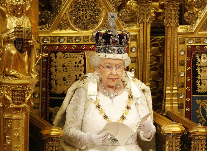 What will be the national anthem when the Queen dies?