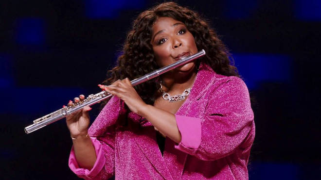 More young people are taking up the flute, thanks to Lizzo