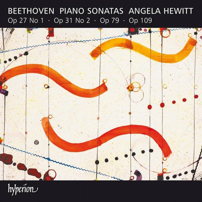 Angela Hewitt - Beethoven Piano Sonatas