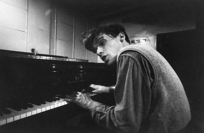 This Yamaha piano plays Bach just like legendary pianist Glenn Gould