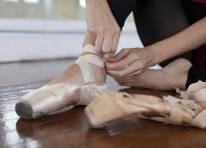 Ballet could help Parkinson's